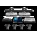 Yealink MVC900 Microsoft Teams Rooms System