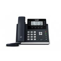 Yealink SIP-T43U Ultra-elegant Gigabit IP Phone