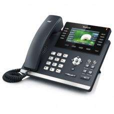 Yealink T46G SIP VoIP τηλεφωνική συσκευή