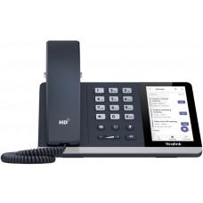 Yealink SIP-T55A Microsoft Certified Teams Phone