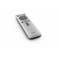 Yealink VCR20 remote control for UVC50 / UVC80 camera.