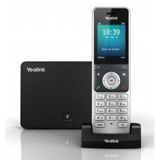 Yealink W56P Cordless IP DECT Phone