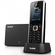 Yealink W52P ασύρματη τηλεφωνική συσκευή