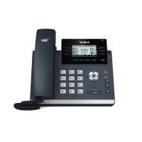 Yealink T42S SIP Ultra-elegant Gigabit IP Phone