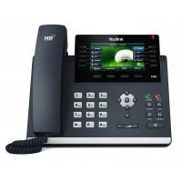 Yealink T46S SIP Ultra-elegant Gigabit IP Phone