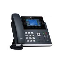 Yealink T46U SIP Ultra-elegant Gigabit IP Phone