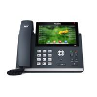 Yealink T48S SIP Ultra elegant Gigabit IP Phone