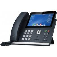 Yealink T48U Ultra-elegant Gigabit IP Phone